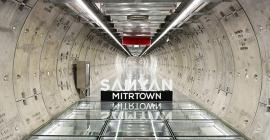 """""""Sống ảo"""" với đường hầm Samyan Mitrtown đang hot rần..."""